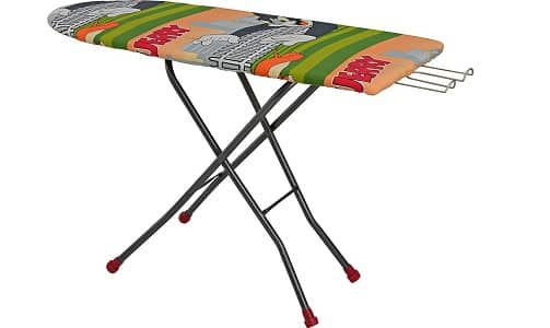 Parasnath Heavy Duty Folding Ironing Board