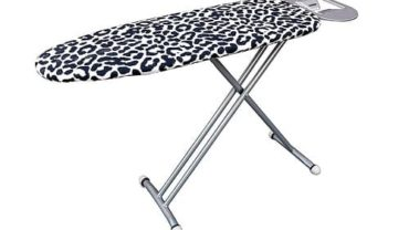 Peng Essentials Hetty Ironing Board