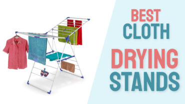 best cloth drying stands