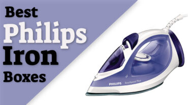 best philips iron boxes