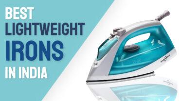 best lightweight irons